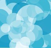 Color abstracto del círculo del fondo Fotografía de archivo libre de regalías