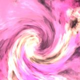 Color abstracto splatted Chapoteo colorido para los fondos, ilustraciones, arte del polvo de la pared libre illustration