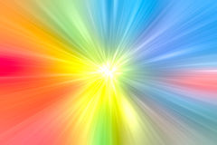 Color Acceleration super fast speed motion background. Acceleration super fast speed motion background for design Royalty Free Stock Image