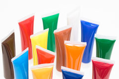Color Assortment Royalty Free Stock Photos