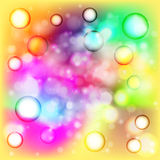 Color background Royalty Free Stock Image