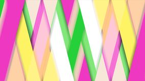 Color background in the form of a chevron. Suitable for the back. Ground on the phone.Vector royalty free illustration