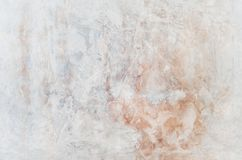 Color background. Grunge red blue and yellow painted on concrete wall. texture abstract for background stock photo