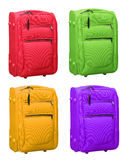 Color bag Royalty Free Stock Image