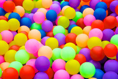 Color ball Stock Image