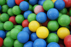Color ball Royalty Free Stock Images