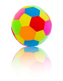 Color ball stock images