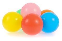 Color ball Stock Image