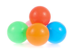 Color ball Royalty Free Stock Image