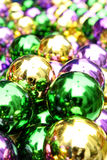 Color balls. bright colors background Royalty Free Stock Photos