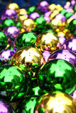 Color balls. bright colors background Stock Photo