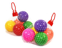 Color balls Royalty Free Stock Photo