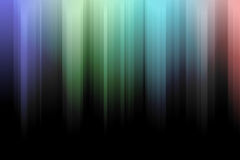 Color Bar Gradient Background Royalty Free Stock Image