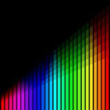 Color bars Royalty Free Stock Photo