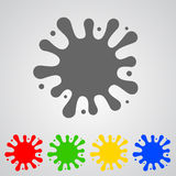 Color Blob Stock Photos