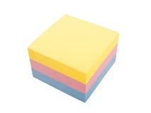 Color block Stock Image