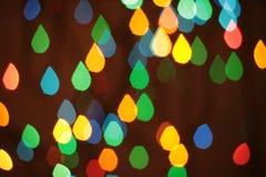 Color blur Stock Images