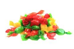 Color bonbons Stock Photo