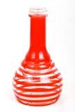 Color bottle Stock Photo