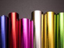 Color brillante Imagenes de archivo