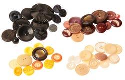Color Buttons Stock Photos