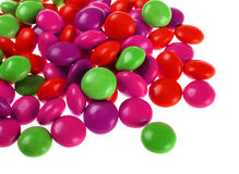 Color candy Stock Images