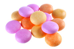 Color candy Royalty Free Stock Image