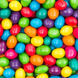 Color candy Royalty Free Stock Photography