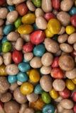 Color caramel Stock Photo