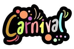 Color carnival Stock Photo
