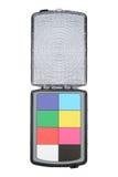 Color checker Royalty Free Stock Photos