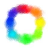 Color circle. Royalty Free Stock Image