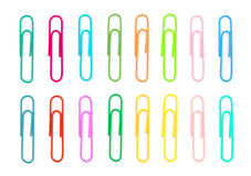 Color clips Stock Photos