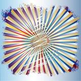 Color de fondo abstracto Fotos de archivo