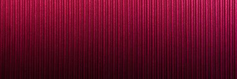 Color de fondo anaranjado rojo decorativo, pendiente vertical de la textura rayada Arte del papel pintado Dise?o fotos de archivo