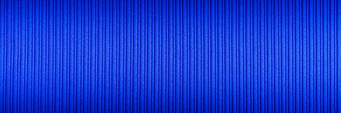 Color de fondo azul decorativo, pendiente superior y más baja de la textura rayada wallpaper Arte Dise?o imagen de archivo libre de regalías