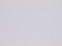 Color de fondo marrón del papel acanalado Fotos de archivo libres de regalías