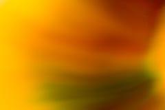 Color de fondo que fluye abstracto a través de la leche Imagenes de archivo