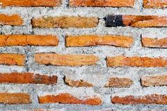 Color de la pared vieja en mi casa Foto de archivo libre de regalías