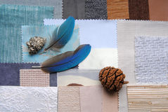 Color de la selección para el interior Imagen de archivo