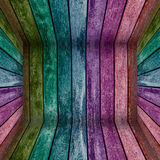 Color de madera Foto de archivo