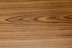 Color de madera natural Imagen de archivo