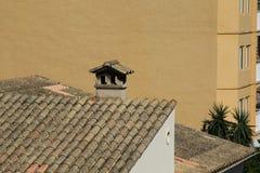 Color de Mallorca Imagen de archivo libre de regalías