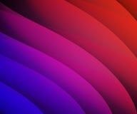 Color de rosa abstracto del fondo stock de ilustración