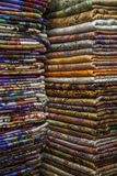 Color de Tekstil Foto de archivo