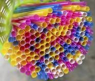 Color del tubo Foto de archivo