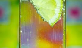 Color del verano Imagenes de archivo