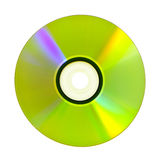 Color disk Stock Photography