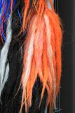 Color dreads Stock Photos