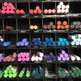Color en colores pastel imagen de archivo libre de regalías